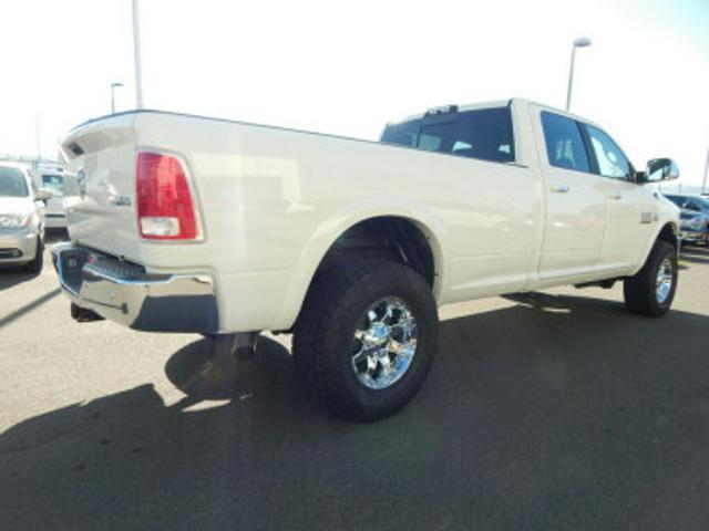2018 Ram 3500 Crew Cab 4x4,  Pickup #R1431 - photo 6