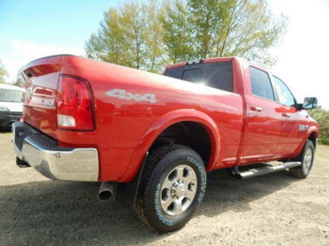 2018 Ram 2500 Crew Cab 4x4,  Pickup #R1442 - photo 6