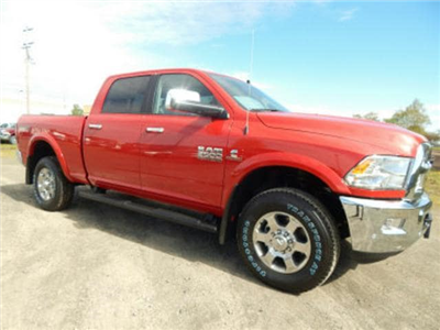 2018 Ram 2500 Crew Cab 4x4,  Pickup #R1442 - photo 7