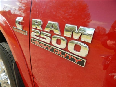 2018 Ram 2500 Crew Cab 4x4,  Pickup #R1442 - photo 9