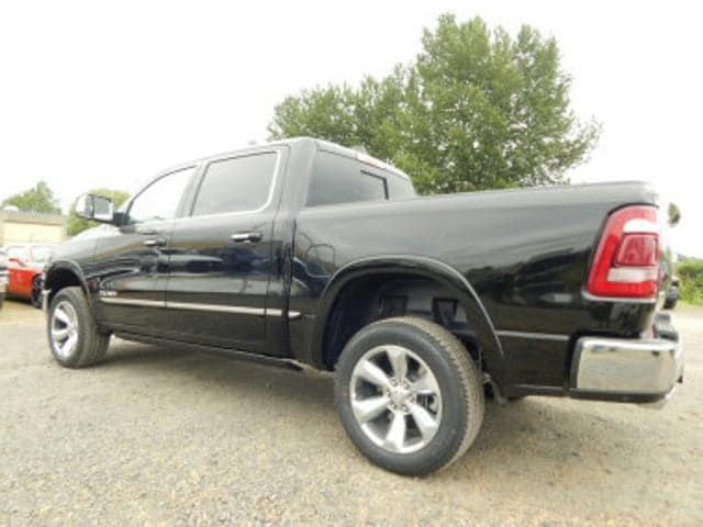 2019 Ram 1500 Crew Cab 4x4,  Pickup #R1445 - photo 2