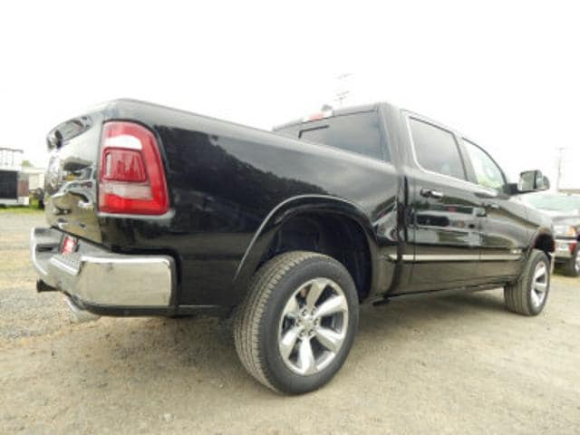 2019 Ram 1500 Crew Cab 4x4,  Pickup #R1445 - photo 6