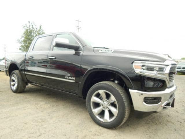 2019 Ram 1500 Crew Cab 4x4,  Pickup #R1445 - photo 7