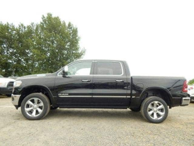 2019 Ram 1500 Crew Cab 4x4,  Pickup #R1445 - photo 3