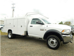 2017 Ram 5500 Regular Cab DRW 4x4, Harbor Service Body #R1460 - photo 1