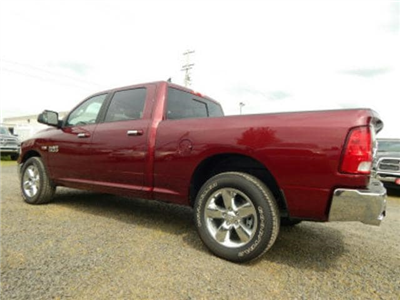 2018 Ram 1500 Crew Cab 4x4, Pickup #R1461 - photo 2