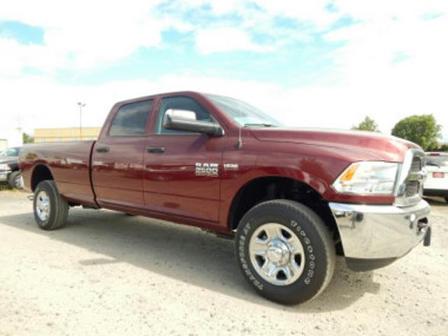 2018 Ram 2500 Crew Cab 4x4,  Pickup #R1476 - photo 6