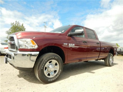 2018 Ram 2500 Crew Cab 4x4,  Pickup #R1476 - photo 1