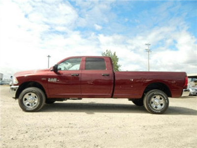 2018 Ram 2500 Crew Cab 4x4,  Pickup #R1476 - photo 3