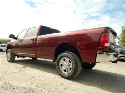2018 Ram 2500 Crew Cab 4x4,  Pickup #R1476 - photo 2