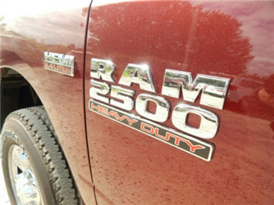 2018 Ram 2500 Crew Cab 4x4,  Pickup #R1476 - photo 7