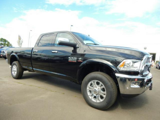 2018 Ram 2500 Crew Cab 4x4,  Pickup #R1487 - photo 7