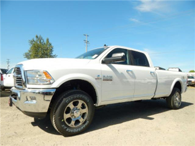 2018 Ram 2500 Crew Cab 4x4,  Pickup #R1505 - photo 1
