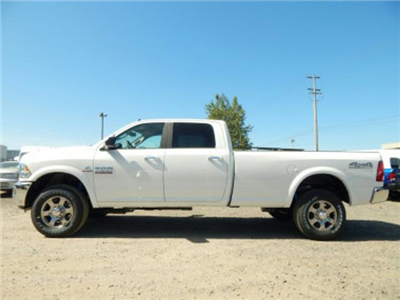 2018 Ram 2500 Crew Cab 4x4,  Pickup #R1505 - photo 3