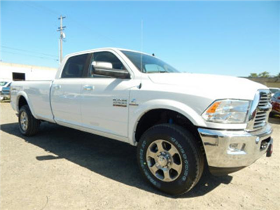 2018 Ram 2500 Crew Cab 4x4,  Pickup #R1505 - photo 7