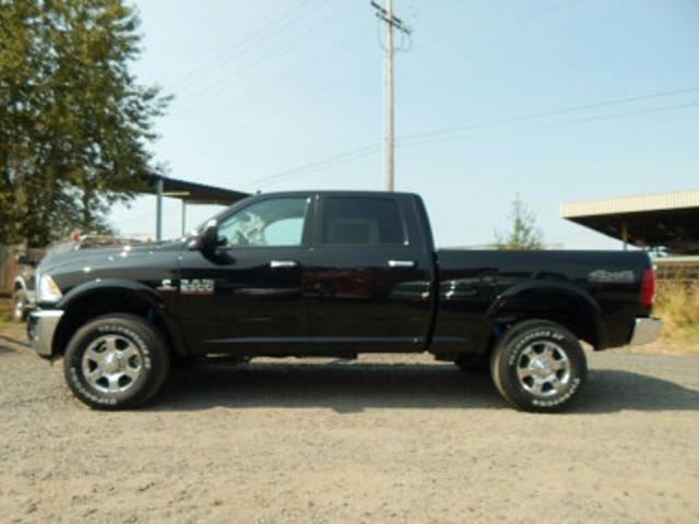 2018 Ram 2500 Crew Cab 4x4,  Pickup #R1516 - photo 3