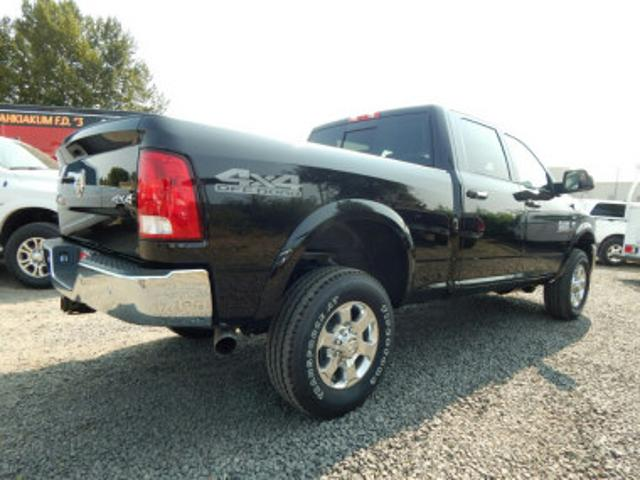 2018 Ram 2500 Crew Cab 4x4,  Pickup #R1516 - photo 6