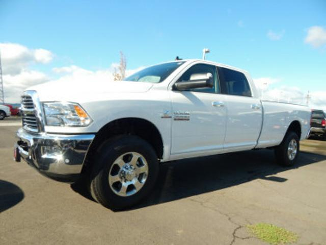 2018 Ram 3500 Crew Cab 4x4,  Pickup #R1523 - photo 1