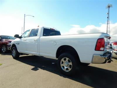 2018 Ram 3500 Crew Cab 4x4,  Pickup #R1523 - photo 2