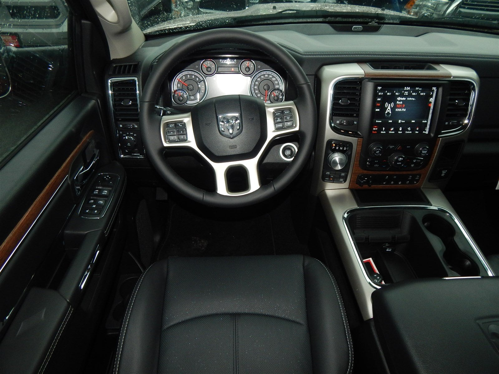 2018 Ram 1500 Crew Cab 4x4,  Pickup #R1556 - photo 11