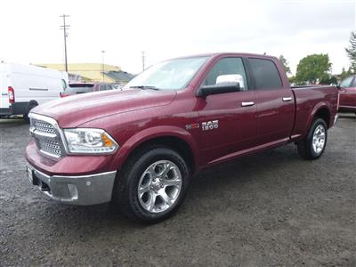 2018 Ram 1500 Crew Cab 4x4,  Pickup #R1576 - photo 1