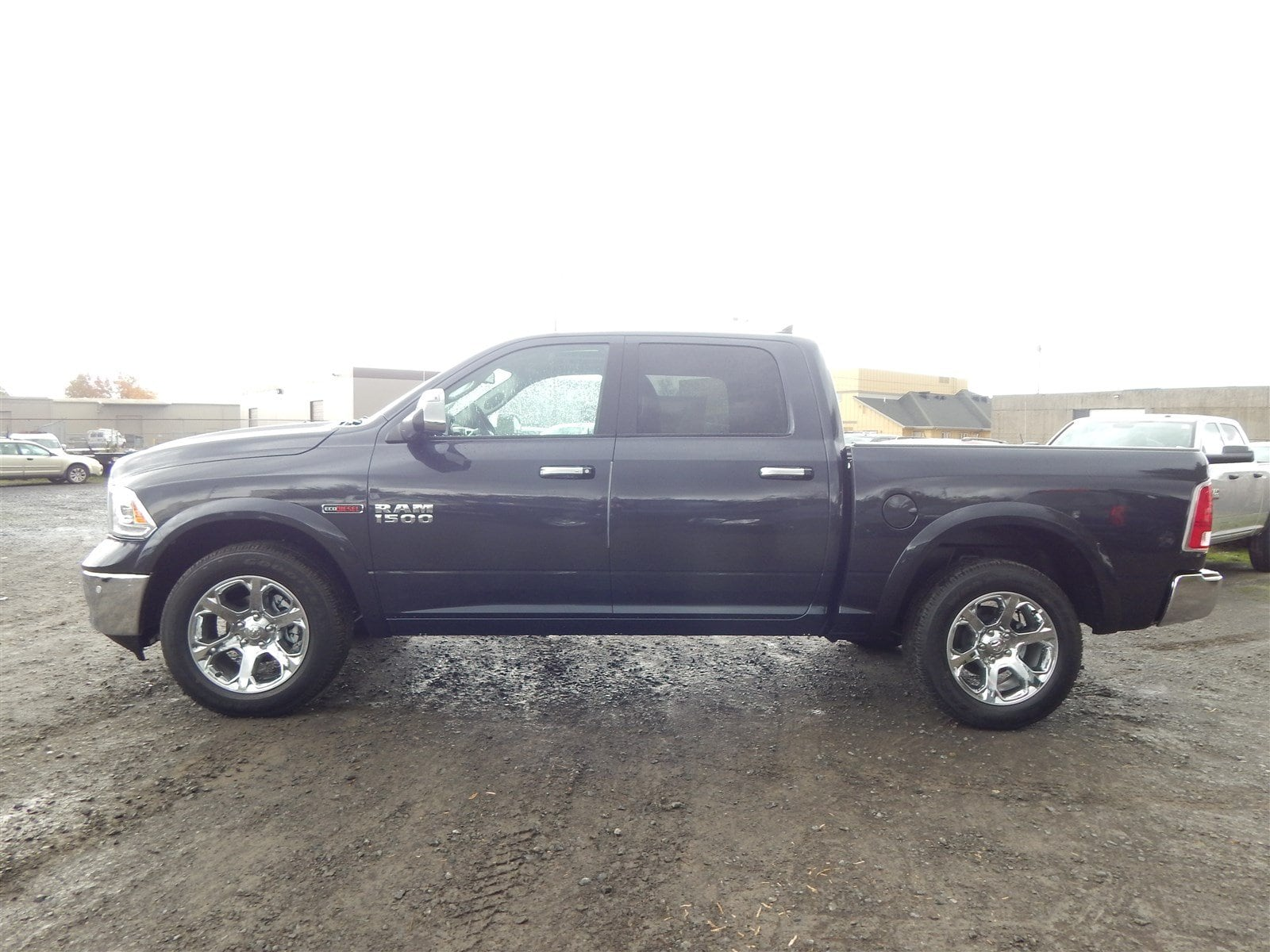 2018 Ram 1500 Crew Cab 4x4,  Pickup #R1586 - photo 3