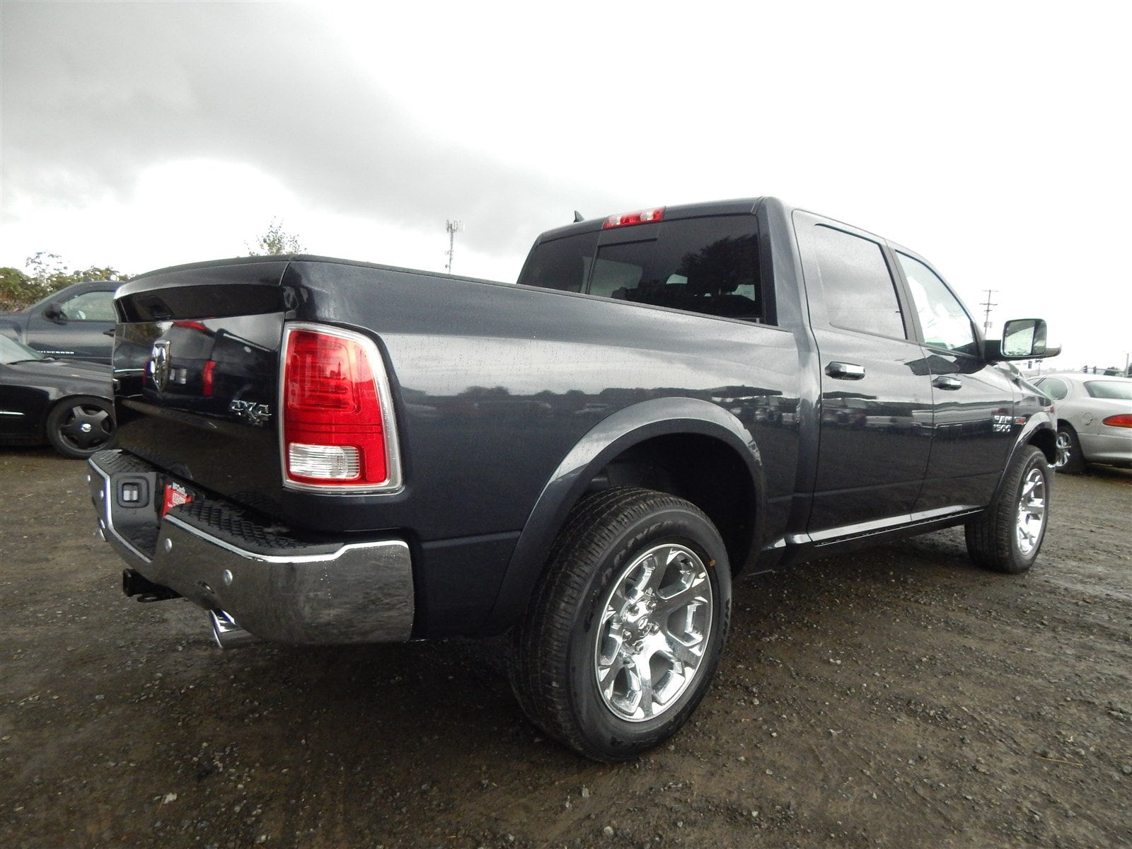 2018 Ram 1500 Crew Cab 4x4,  Pickup #R1586 - photo 6