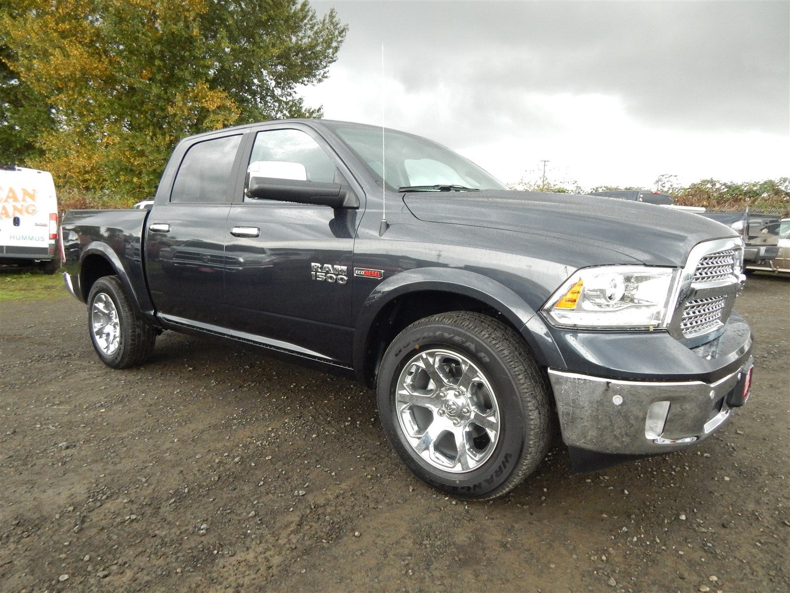 2018 Ram 1500 Crew Cab 4x4,  Pickup #R1586 - photo 7
