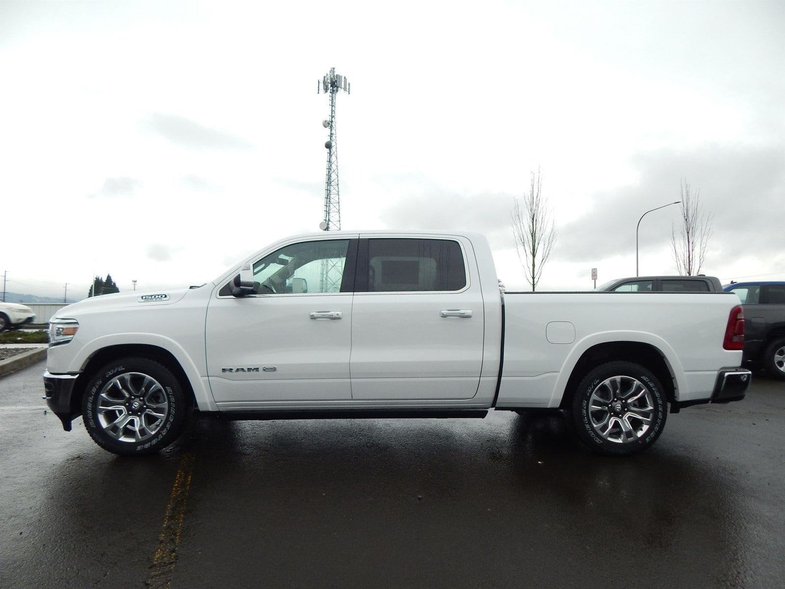 2019 Ram 1500 Crew Cab 4x4,  Pickup #R1630 - photo 3