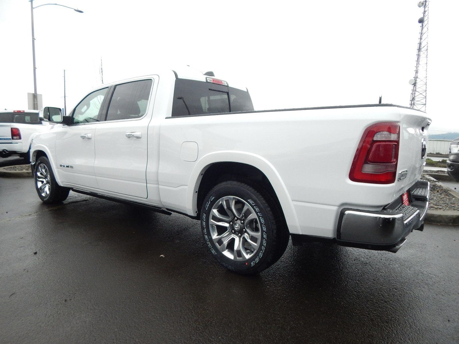 2019 Ram 1500 Crew Cab 4x4,  Pickup #R1630 - photo 2