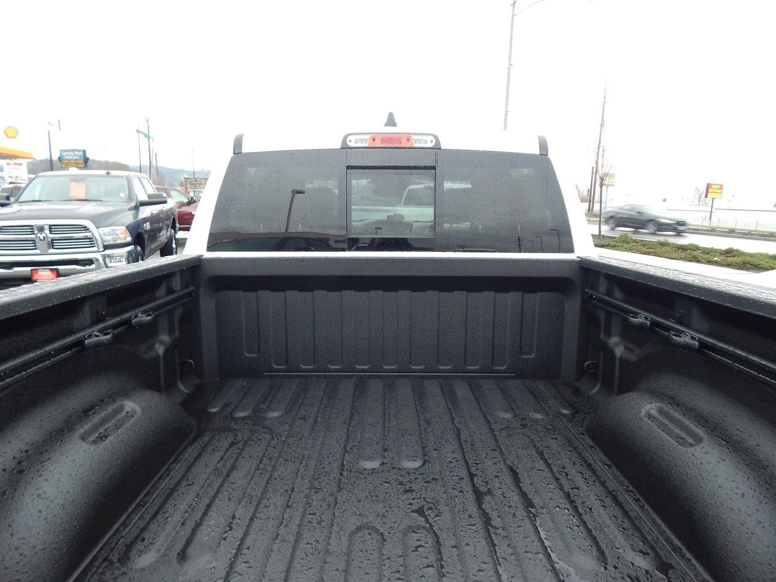 2019 Ram 1500 Crew Cab 4x4,  Pickup #R1630 - photo 5
