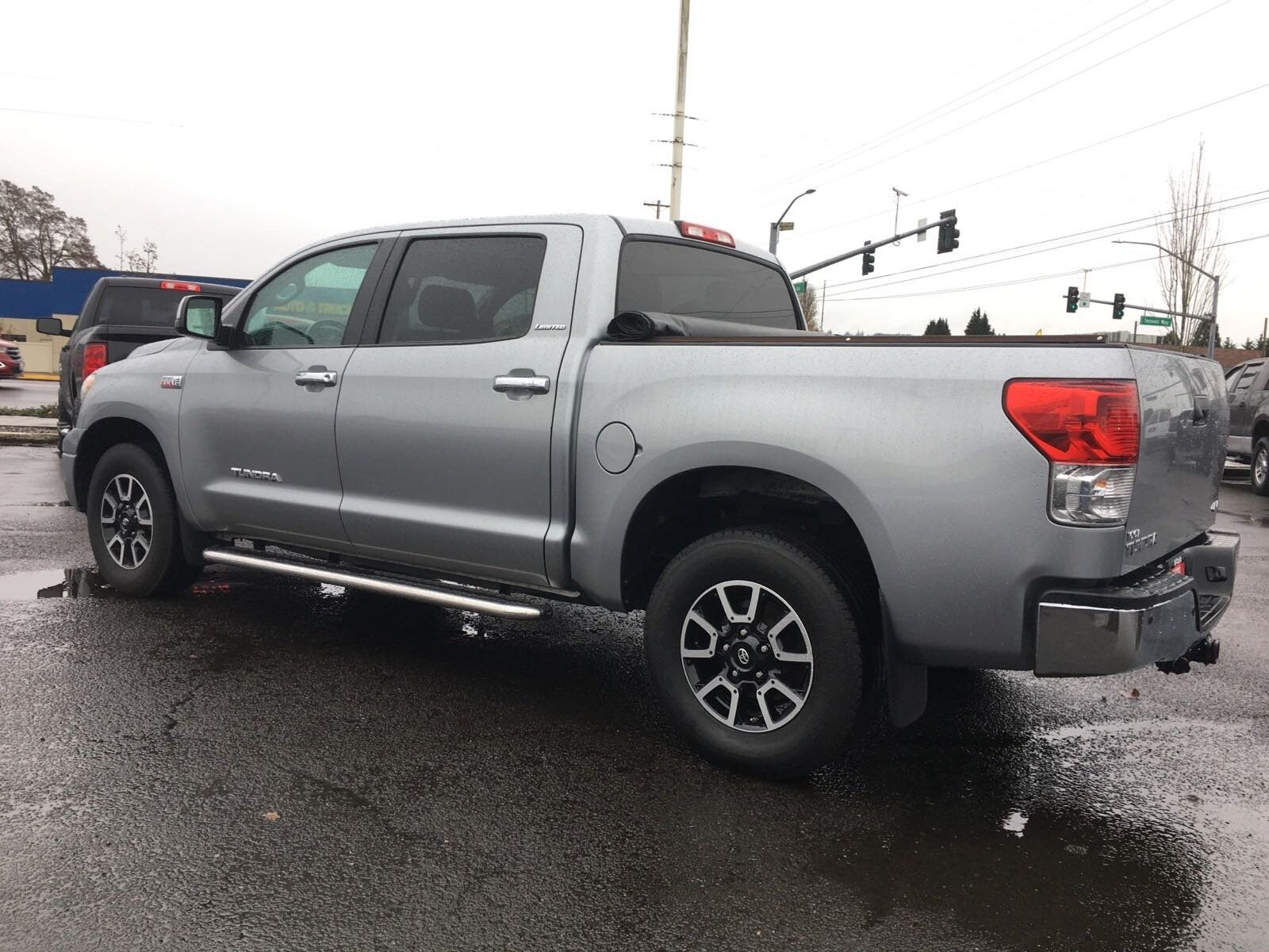 2013 Tundra Crew Cab 4x4, Pickup #R1635A - photo 1