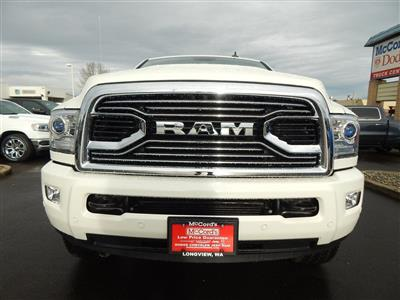 2018 Ram 2500 Crew Cab 4x4,  Pickup #R1636 - photo 8