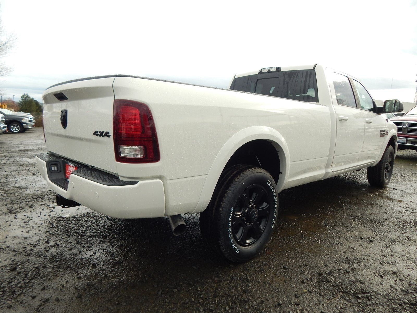 2018 Ram 3500 Crew Cab 4x4,  Pickup #R1641 - photo 6