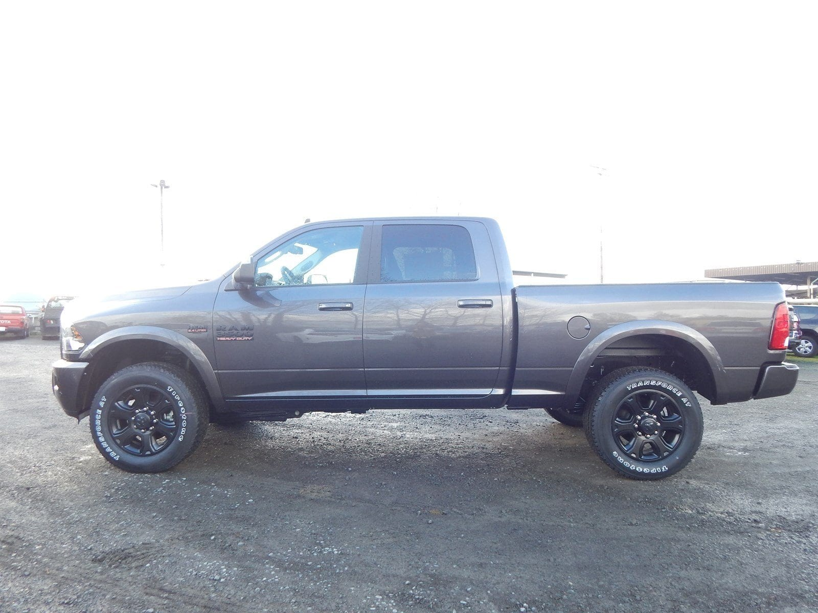 2018 Ram 3500 Crew Cab 4x4,  Pickup #R1642 - photo 3