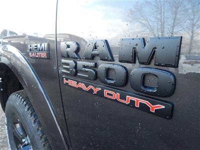 2018 Ram 3500 Crew Cab 4x4,  Pickup #R1642 - photo 13