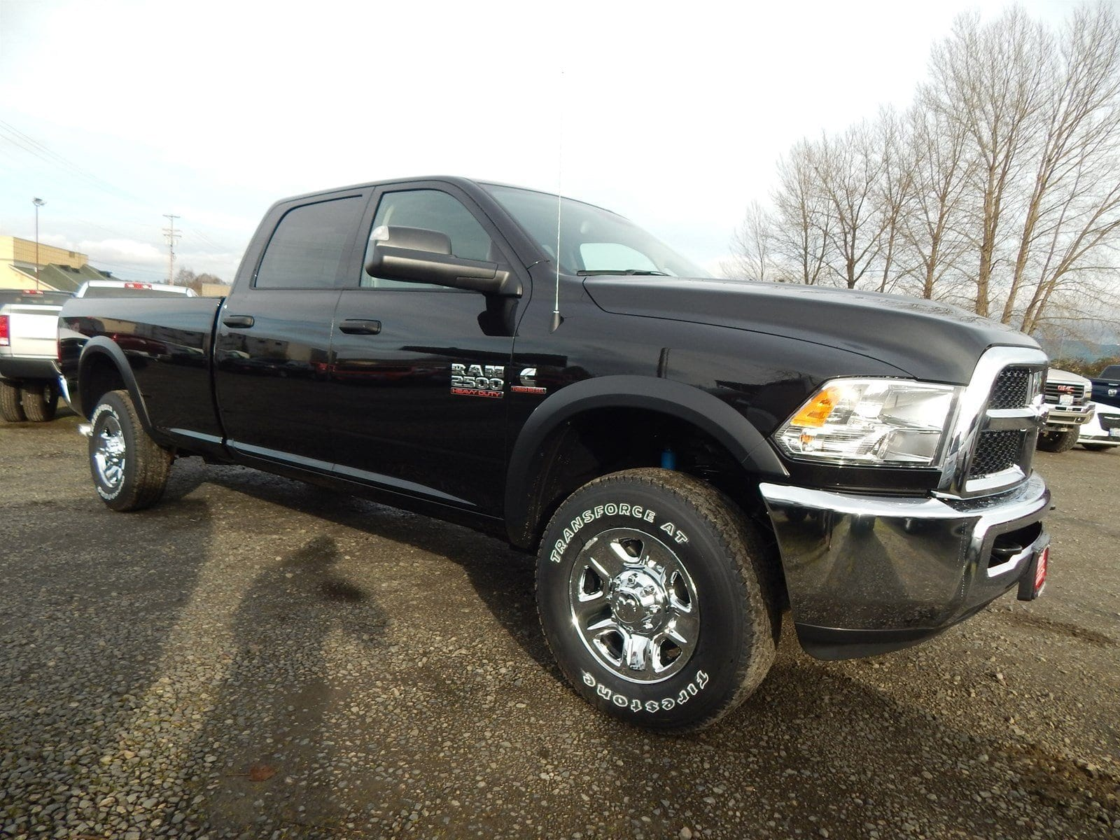 2018 Ram 2500 Crew Cab 4x4,  Pickup #R1647 - photo 6