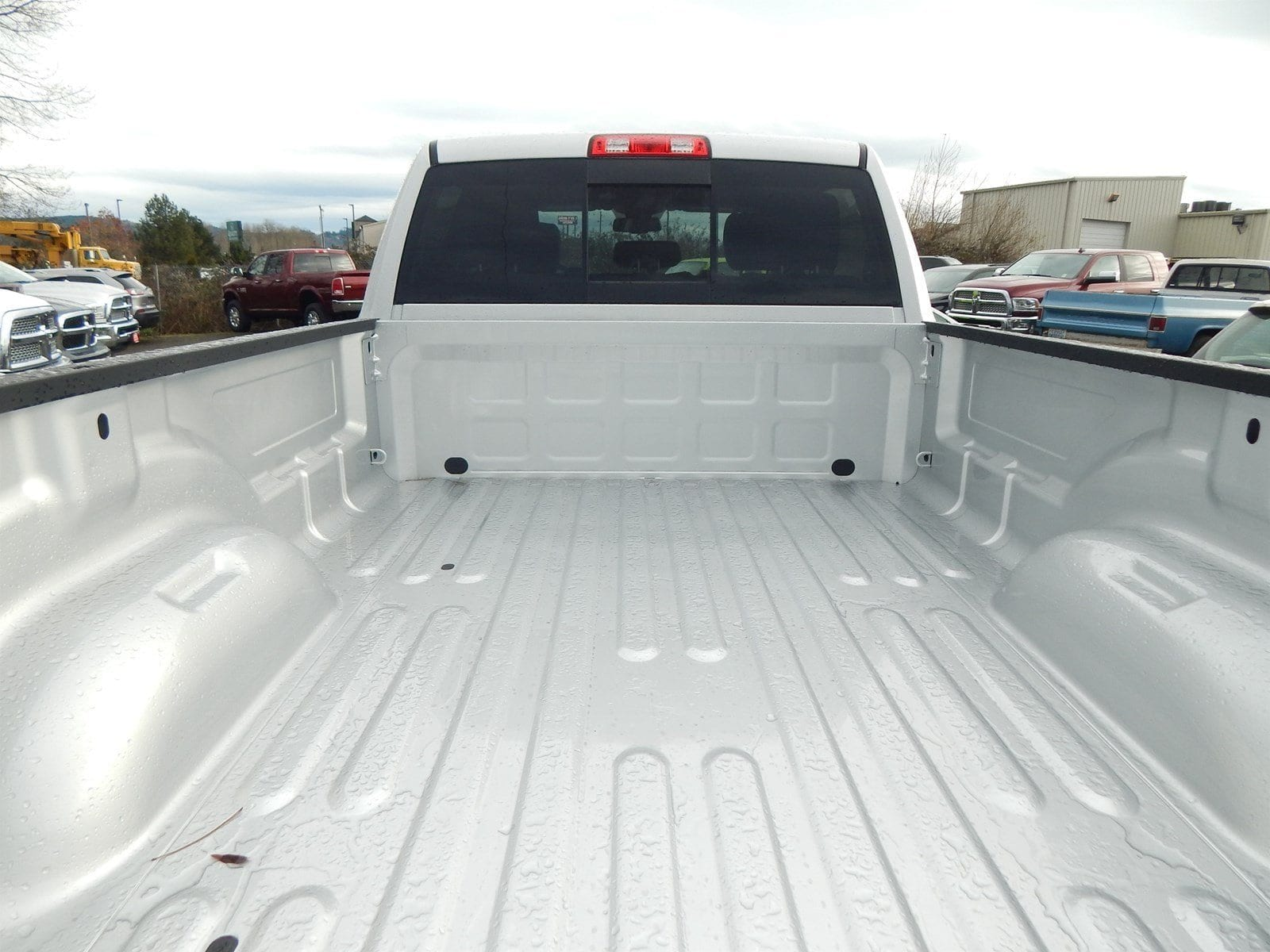 2018 Ram 2500 Crew Cab 4x4,  Pickup #R1648 - photo 5