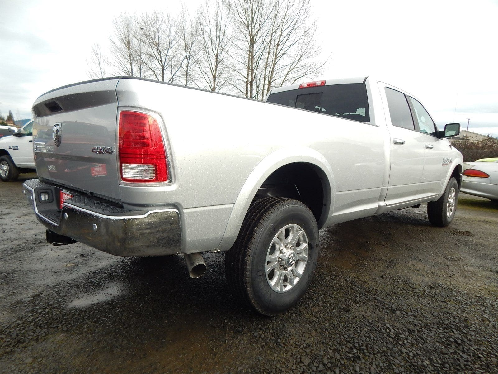 2018 Ram 2500 Crew Cab 4x4,  Pickup #R1648 - photo 6