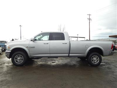 2018 Ram 2500 Crew Cab 4x4,  Pickup #R1648 - photo 3