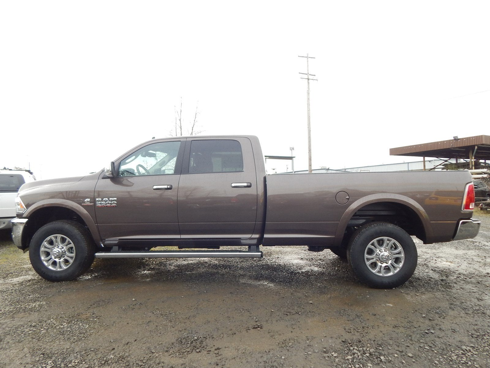 2018 Ram 2500 Crew Cab 4x4,  Pickup #R1649 - photo 2