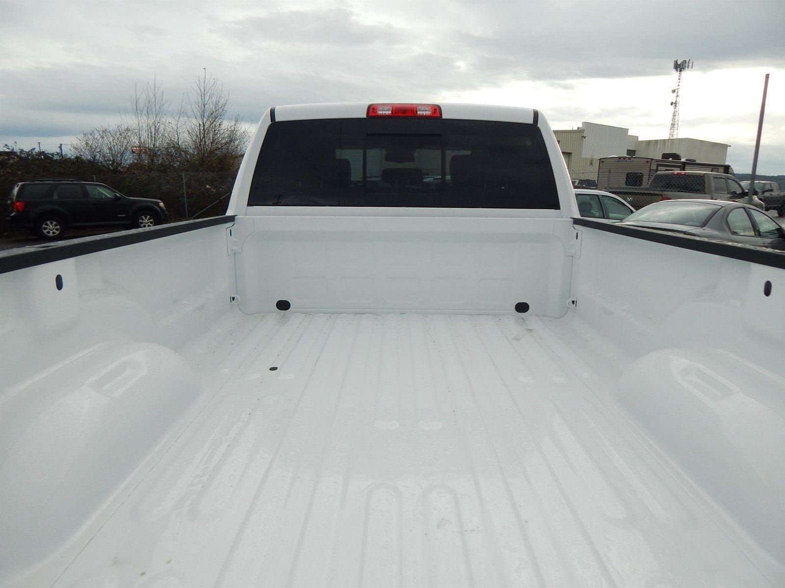 2018 Ram 3500 Crew Cab 4x4,  Pickup #R1663 - photo 5