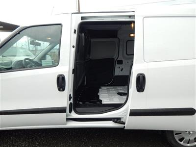 2018 ProMaster City FWD,  Empty Cargo Van #R1664 - photo 10