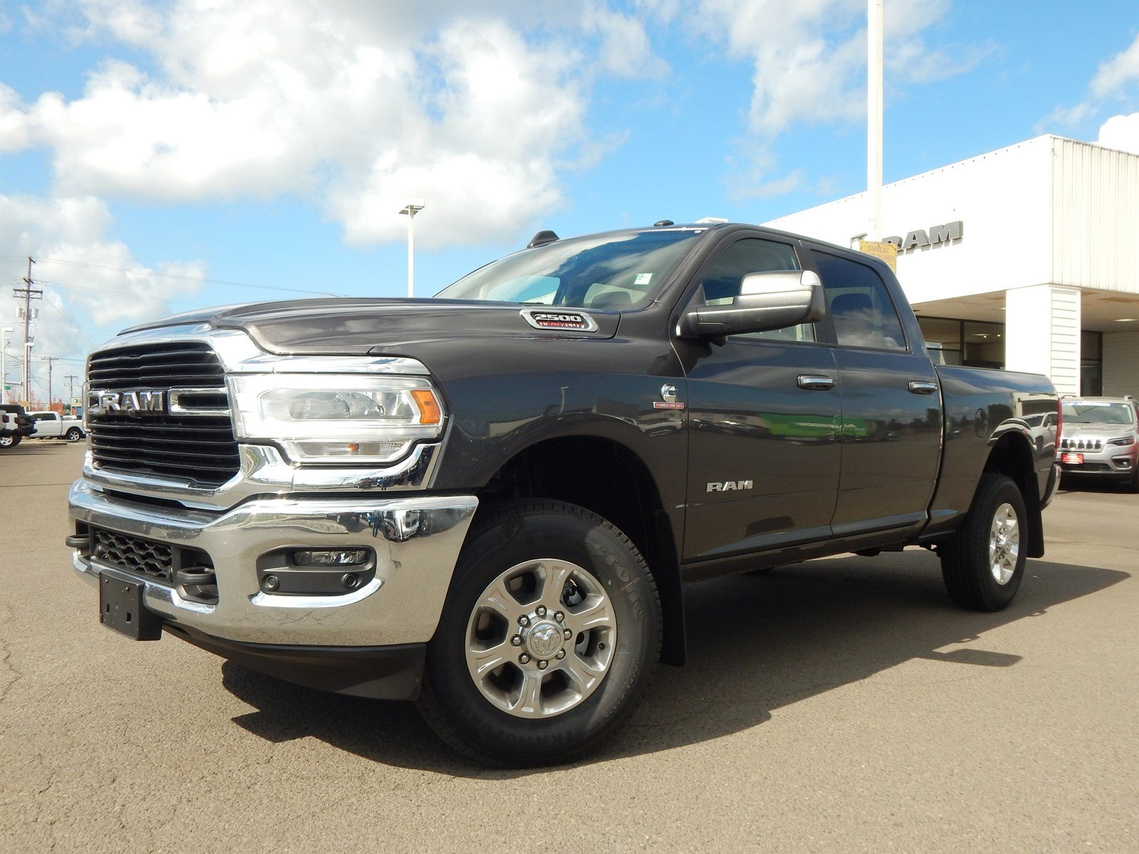 2019 Ram 2500 Crew Cab 4x4, Pickup #R1794 - photo 1