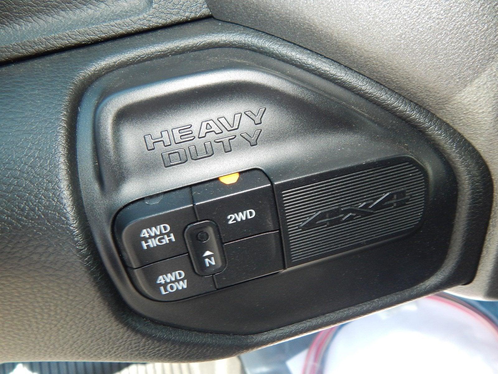 2019 Ram 3500 Regular Cab DRW 4x4, Harbor Black Boss Platform Body #R1827 - photo 13