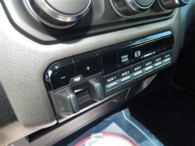 2019 Ram 3500 Regular Cab DRW 4x4, Harbor Black Boss Platform Body #R1827 - photo 14