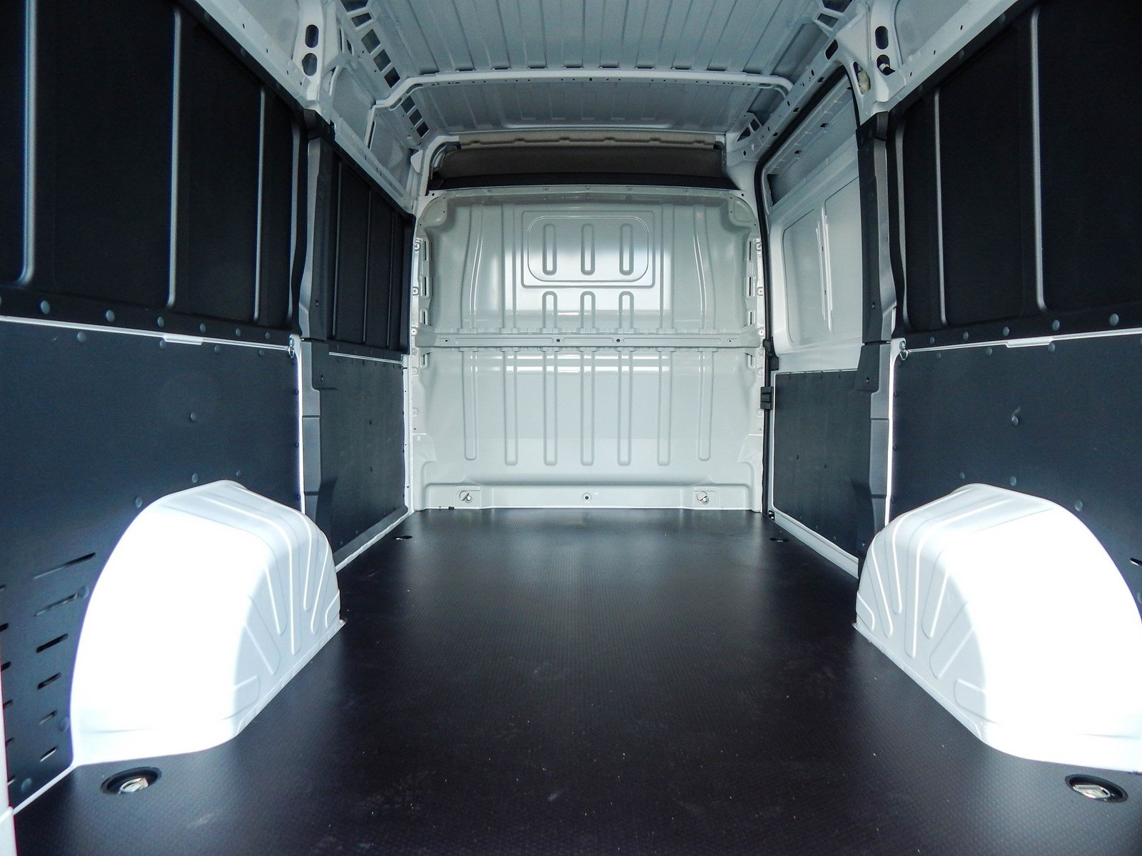 2019 ProMaster 1500 High Roof FWD, Empty Cargo Van #R1834 - photo 2