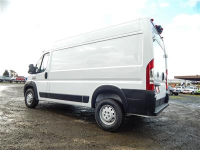 2019 ProMaster 1500 High Roof FWD, Empty Cargo Van #R1834 - photo 4