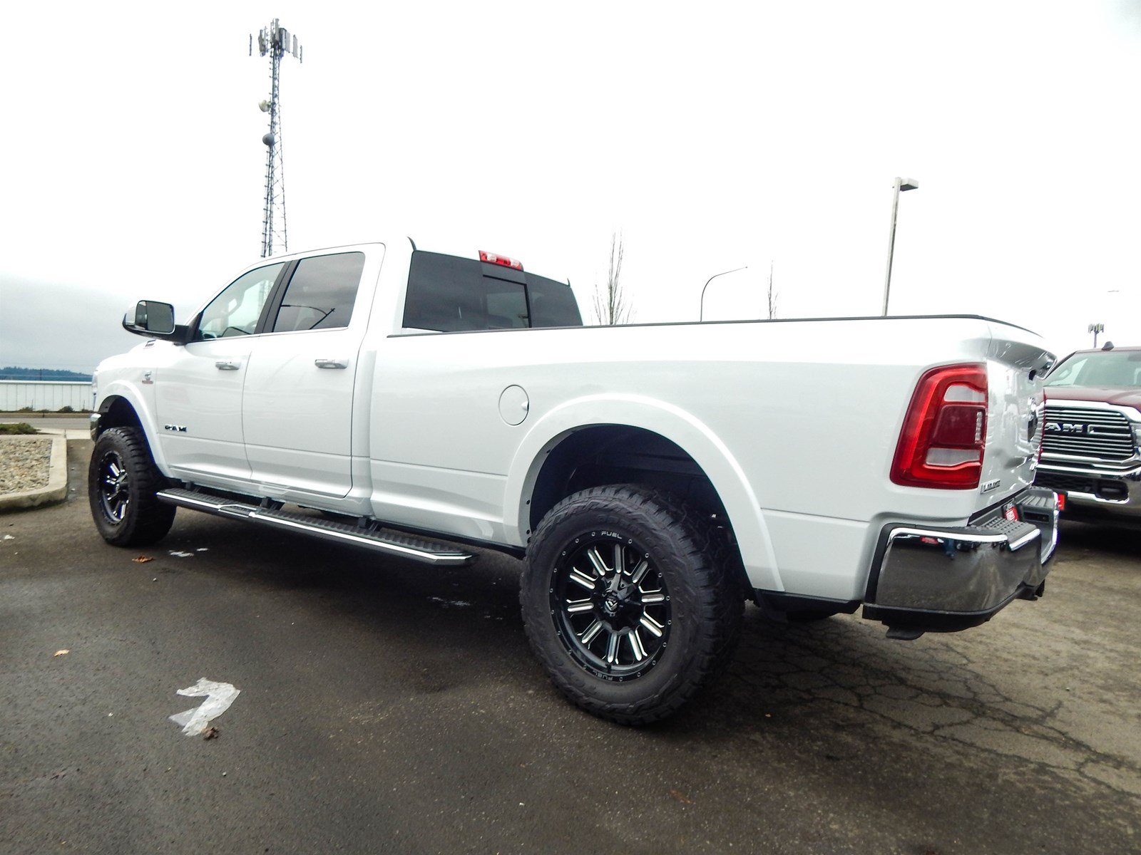 2019 Ram 3500 Crew Cab 4x4, Pickup #R1886 - photo 1