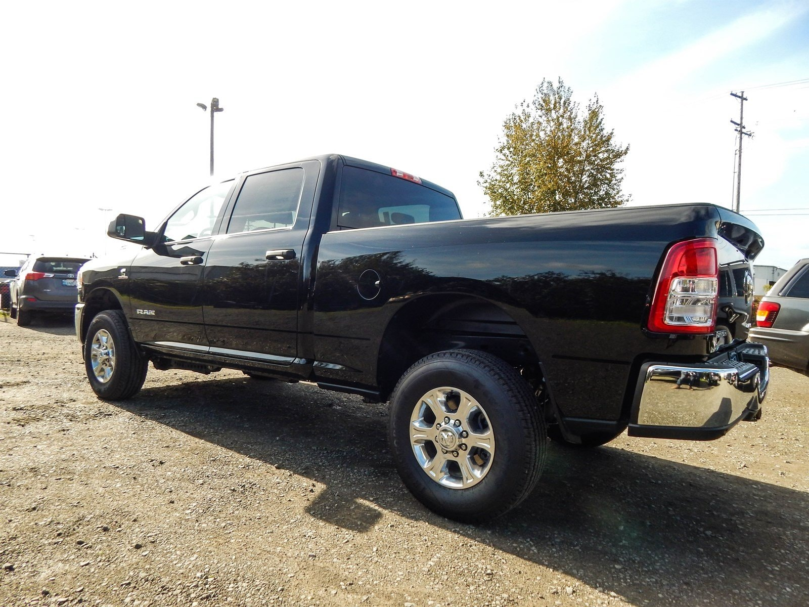 2019 Ram 2500 Crew Cab 4x4, Pickup #R1898 - photo 1